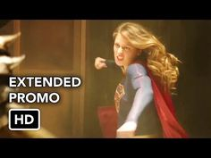 """Supergirl 2x04 Extended Promo """"Survivors"""" (HD)"""