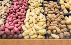 11 best potato types images in 2019 potato types types of rh pinterest com