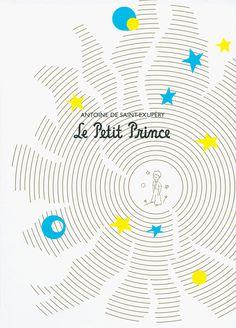 Le petit prince d'Antoine de Saint-Exupéry, lu par Gérard Philippe Gallimard