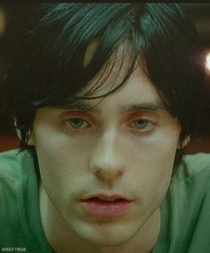Jared Leto as Harry Golfarb in REQUIEM FOR A DREAM