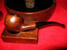 Vintage Ben Wade Royal Matt Estate Pipe Selected by OsanyinPipes, $65.00