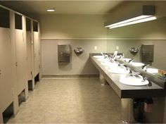 the ideas of commercial bathroom stalls. beautiful ideas. Home Design Ideas