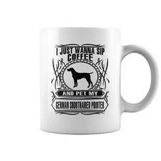 GERMAN SHORTHAIRED POINTER COFFEE MUGS TEE (==►Click To Shopping Here) #german #shorthaired #pointer #coffee #mugs #Dog #Dogshirts #Dogtshirts #shirts #tshirt #hoodie #sweatshirt #fashion #style