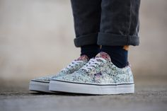 Vans 2013 Holiday Collection