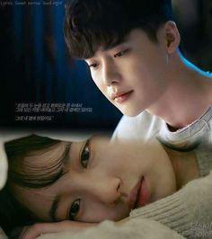 Suzy 2017 New drama While you were sleeping FanArt