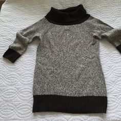 SALE. TheLimited Outback Red series sweater Good condition The Limited Sweaters Cowl & Turtlenecks