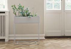 Ferm Living - Plant Box - Grå