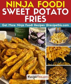 Banting Recipes, Paleo Recipes Easy, Dairy Free Recipes, Clean Eating Recipes, Low Carb Recipes, Best Vegetable Recipes, Homemade Vegetable Soups, Air Fryer Fries, Air Fryer Baked Potato