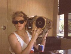 If I was an old school fifty pound boom box would you hold me on you shoulder where every you walked.....