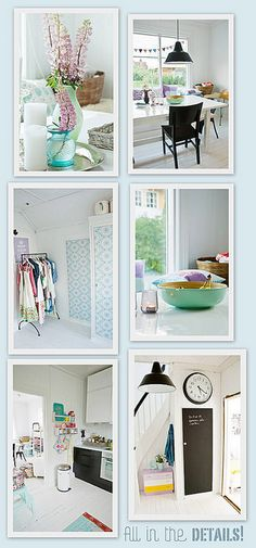 All in the details by decor8, via Flickr