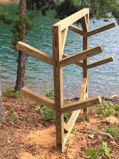 Kayak rack !                                                                                                                                                     More