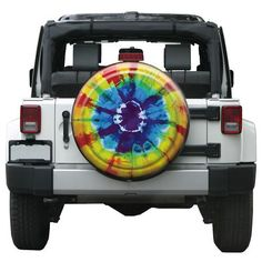 Sorry for What I Said While I was Parking The Camper Universal Tire Cover Tire Sun Protectors Fit for Jeep RV