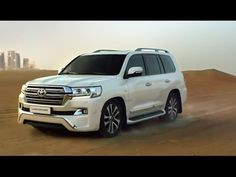 ► 2016 Toyota Land Cruiser 200 - Review & Test Drive