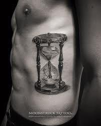 http://tattoo-ideas.us #Hourglass tattoo