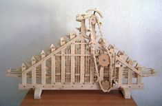 Seven amazing marble machines by Paul Grundbacher Rolling Ball Sculpture, Marble Tracks, Marble Toys, Marble Machine, Marble Maze, Kinetic Art, Kinetic Toys, Playroom Furniture, Wooden Projects