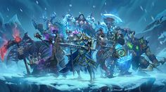 File:Knights of the Frozen Throne death knights.jpg