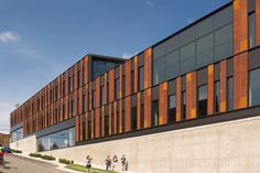 Gallery of NorthEdge / Perkins+Will - 9