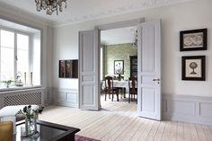 Tastefully Refurbished Apartment With Refined Attention To Details | iDesignArch | Interior Design, Architecture & Interior Decorating eMagazine
