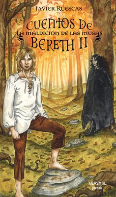 #2 Cuentos de Bereth: La maldición de las musas - Javier Ruescas