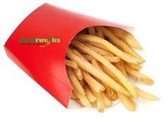 #foodtweeks™ Tip ► When ordering french fries from McDonald's® / share with someone else   #foodtweeks4foodbanks #calories4good foodtweeks.com