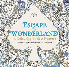 Escape to Wonderland: A Colouring Book Adventure by Lewis Carroll http://www.amazon.co.uk/dp/014136615X/ref=cm_sw_r_pi_dp_Ws34vb0JSRVE9