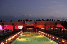 Domaine feng Shui à Marrakech