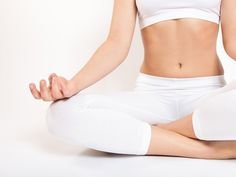 Yoga can be an awesome form of exercise or even just a way to unwind and de-stress after a long day. While yoga definitely does the mind and body good, it also can do a lot more than just tone your body or quell your inner thoughts. Doing certain yoga poses is a great way to help you unwind before