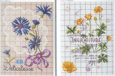 Gallery.ru / Фото #4 - Language des Fleurs - Mongia