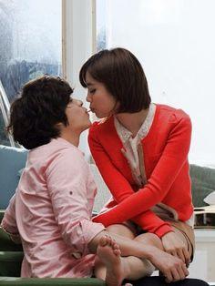 WGM Season 3 - WooJung Couple #Fashion #Kpop #Wedding