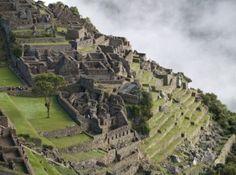 Inca Civilization. Peru.