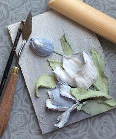 No automatic alt text available. Sculpture Painting, 3d Painting, Wall Sculptures, Texture Art, Texture Painting, Plaster Paint, Painted Cakes, Mural Art, Art Techniques