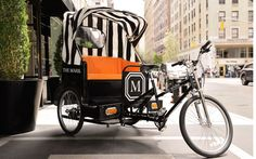 dining pedicab - Google 搜尋
