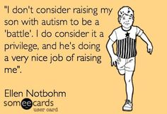 The Autism Parent #truth is...♊️ My boy. My heart. My soul. Enough said ♎️ #Autism