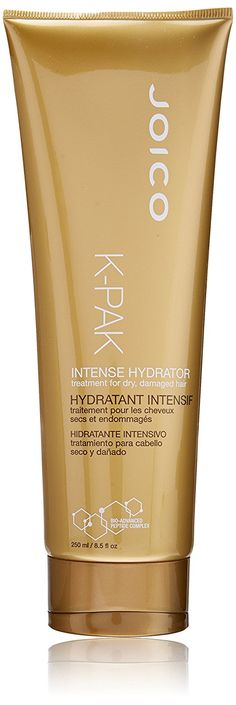 Joico K-pak Intense Hydrator, 8.5 Ounce *** Click image to read more details. #hairsandstyles