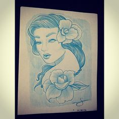 MGN  #art  #drawing #sketch #tattoos #tattoodesign #soulless