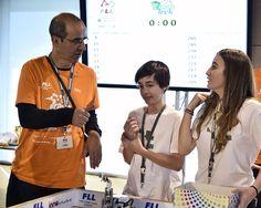 La #robótica y la #programación, 2 herramientas educativas vía @Innobasque @educaINTEF  #STEAM #STEM