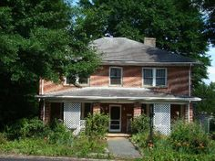 Really nice house, great interior! 116 N Mitchell Street, Rutherfordton, Nc 28139 - Rutherfordton North Carolina