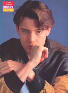 Jason London | 100 Forgotten Heartthrobs Of The '80s And '90s