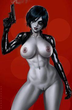Comic Art Girls, Comics Girls, Adult Cartoons, Sexy Cartoons, Yandere, X Men, Female Cartoon, Marvel Vs, Marvel Comics