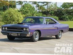 1970 plymouth roadrunner | 1970 Plymouth Road Runner - In Search Of Moby - Muscle Car Review ..