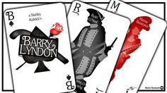 Barry Lyndon playing cards? Barry Lyndon playing cards. #Need!