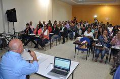 Docentes de Risaralda se capacitaron en las buenas prácticas de aula