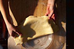 All-Butter Crust rec