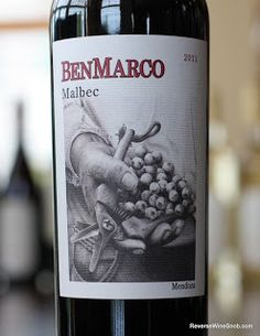 BenMarco Malbec - A More Substantial Mendoza Malbec Long Island Winery, Malbec Wine, Different Wines, Wine Label Design, Wine Education, Wine Gift Baskets, Champagne, Wine Packaging, In Vino Veritas
