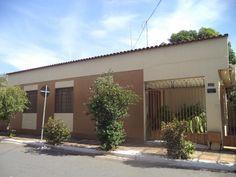 Av. Rio Grande do Sul, esquina com R. Santa Luzia, Setor Campinas