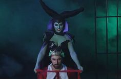 "Disney Villains Spoof The ""Chicago"" Musical's ""Cell Block Tango"" - SO COOL!"