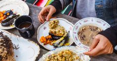 Food builds understanding of each other and the world around us. Thanks for sharing some great tips! Kombucha Brewing, How To Brew Kombucha, Dinner, News, Ethnic Recipes, Food, Dining, Food Dinners, Eten