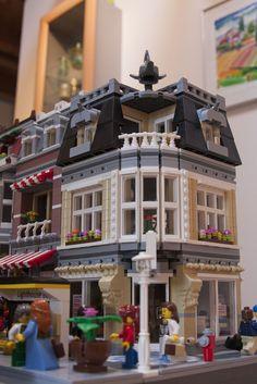 New corner house 2 | by cimddwc