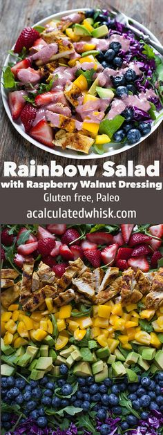 ... about Salads and Slaw on Pinterest | Quinoa Salad, Salads and Dressing