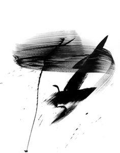 """Saatchi Online Artist Laurent Koller; Painting, """"haïku 71"""" #art"""